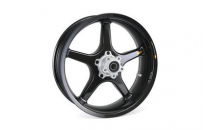 BST Carbon Fiber Wheel Rear 5.5 x 17 Touring