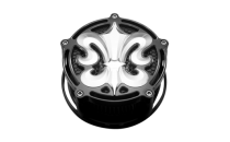 Air Cleaner for Harley Davidson: The Fleur Edition