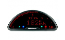 Motogadget Motoscope Pro Digital Dashboard